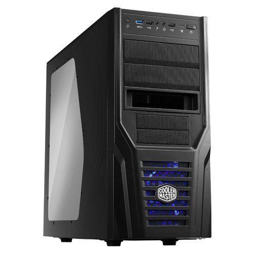 Amazon.com: Cooler Master Elite 431 Plus