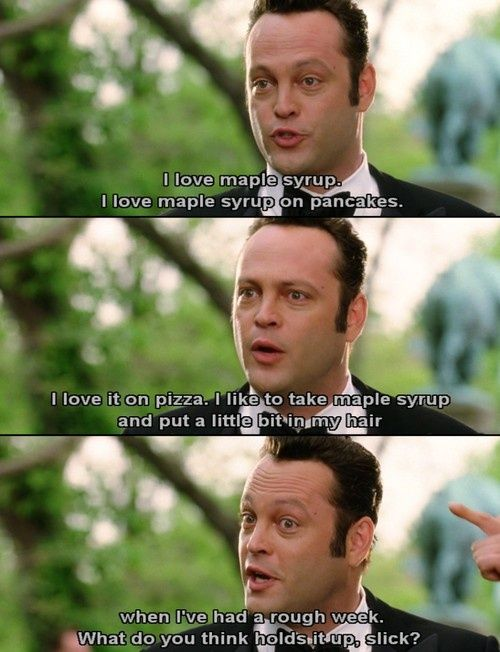 Funny Quotes From Wedding Crashers