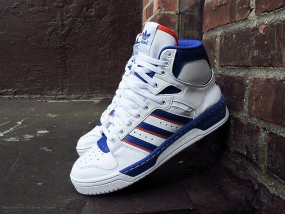 fb9bad3fb Ewing Athletics, Adidas High Tops, Patrick Ewing, Conductors, Adidas Shoes,  Shoe