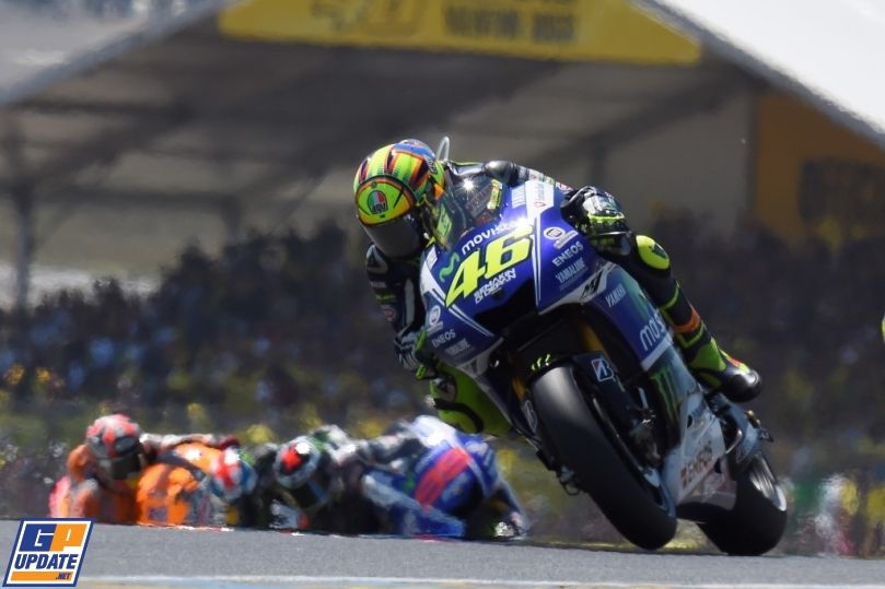 Wholesale Distributors Motorcycle Apparel Valentino Rossi Motogp Grand Prix Van Frankrijk 2014