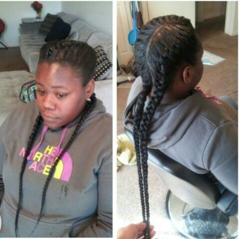 Indianapolis Professional Stylist Specializing In Healthy Hair