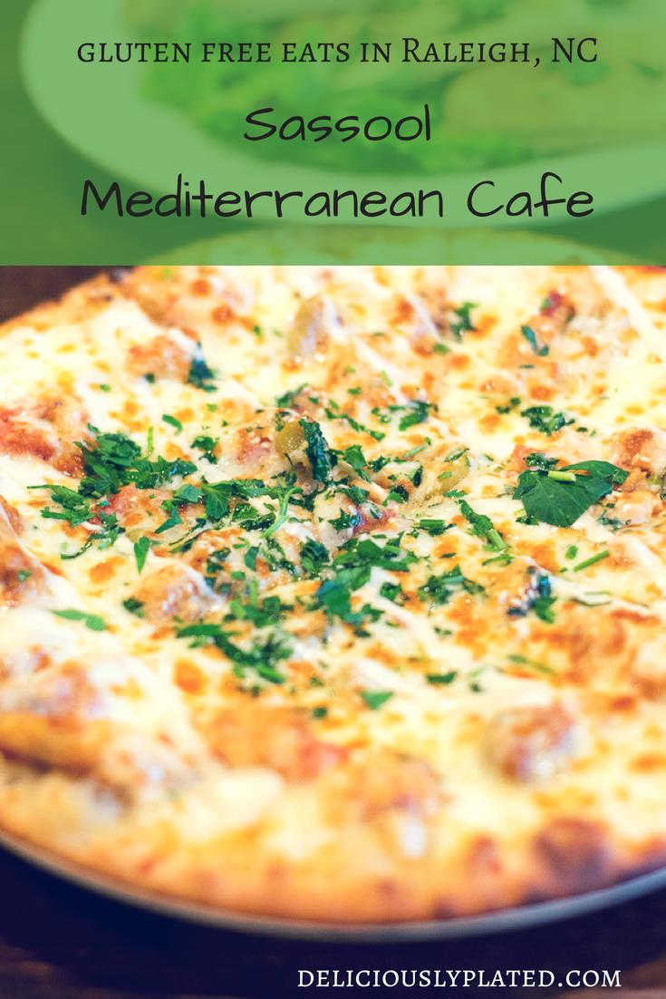 Sool Mediterranean Cafe Raleigh Nc Gluten Free Eats Amazing In Eat Local Via Leslie9612
