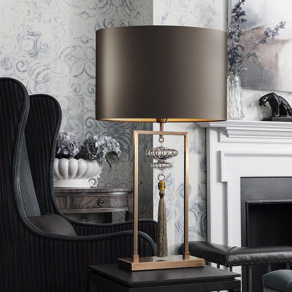 Dilek hotel lighting collection 33 tall elegant fortuny - Elegant floor lamps for living room ...