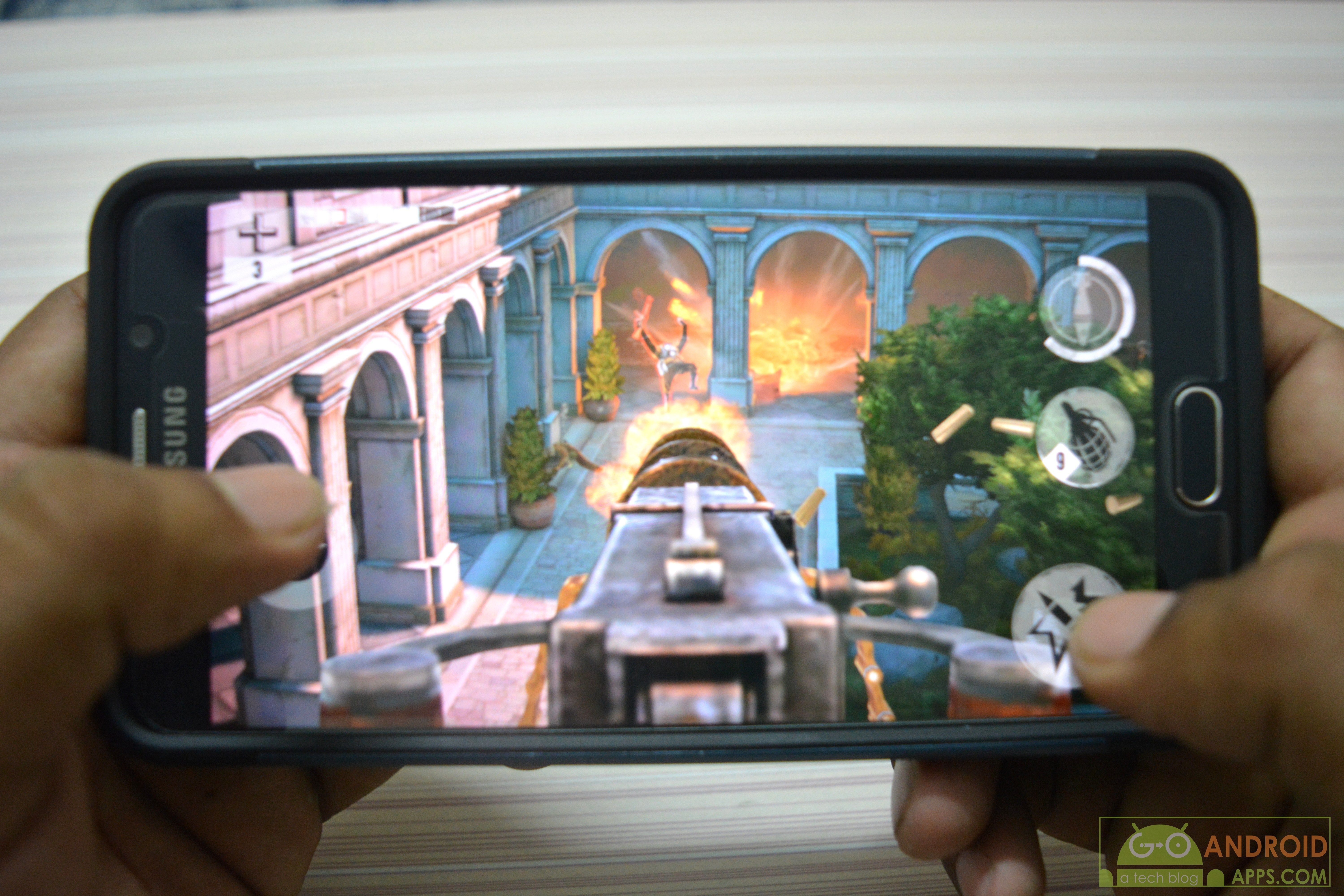Top 10 Best Android Gameloft Mobile Games Best android