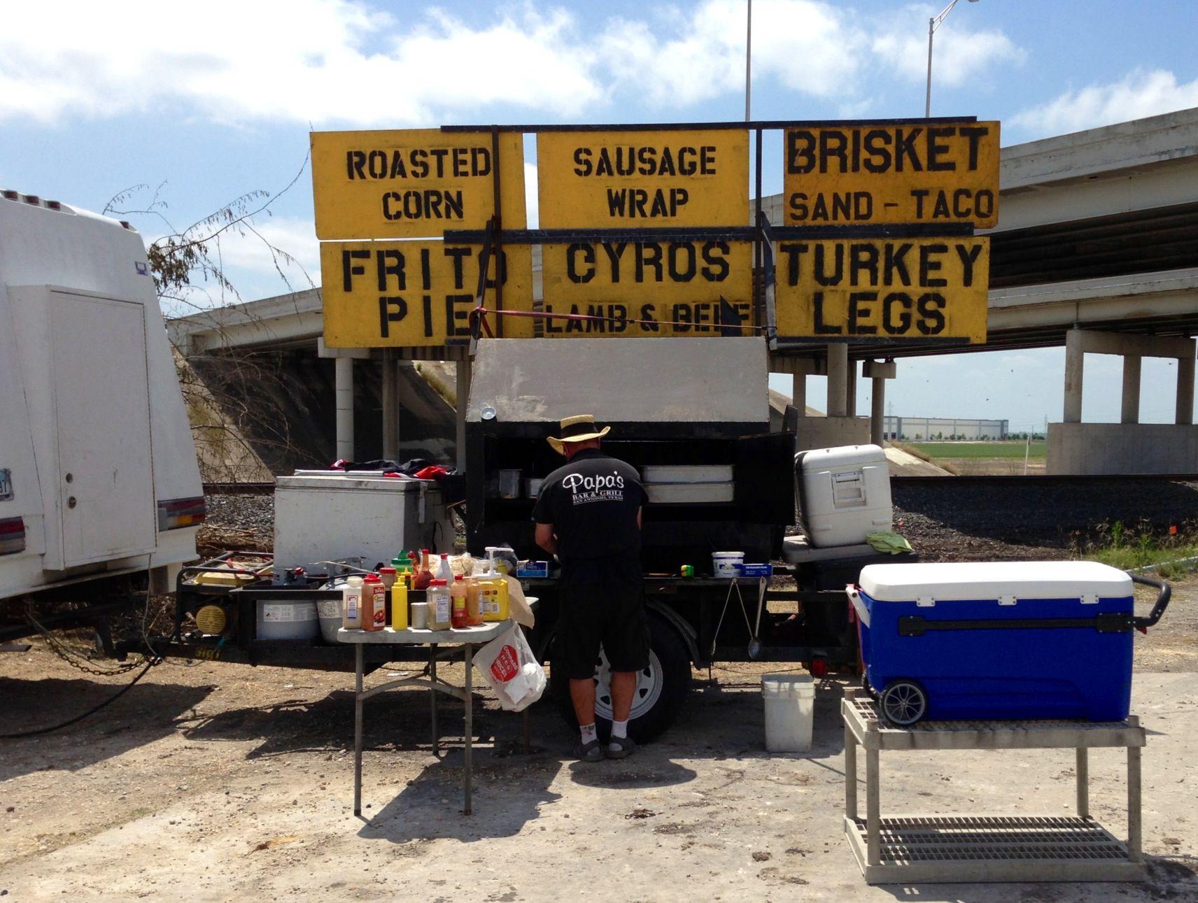 San Antonio S Best Kept Secret 410 South Take Old
