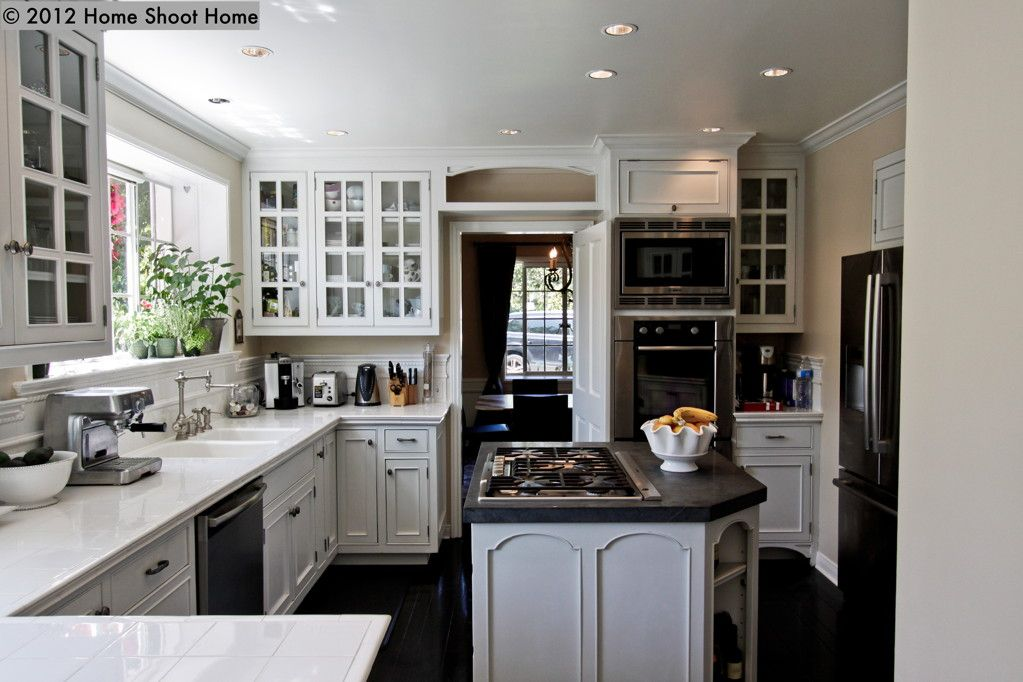 Colonial Kitchen Cabinets pasadena colonial | colonial kitchen, colonial and glass cabinet doors
