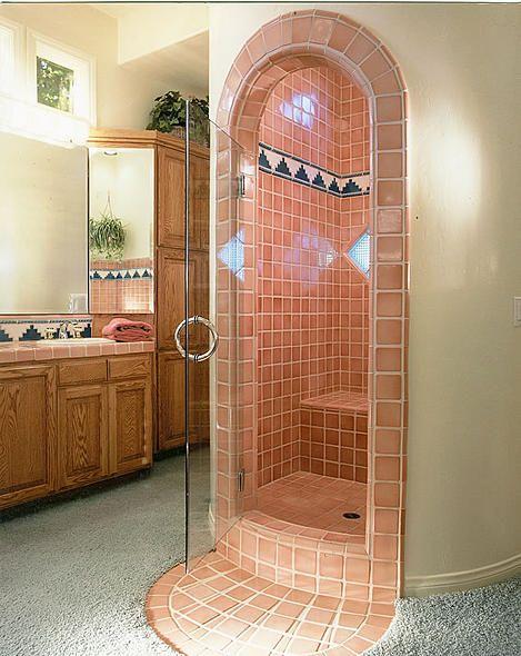 Curved Bull Nose Trim Bullnose Tile Tile Trim Bath Remodel