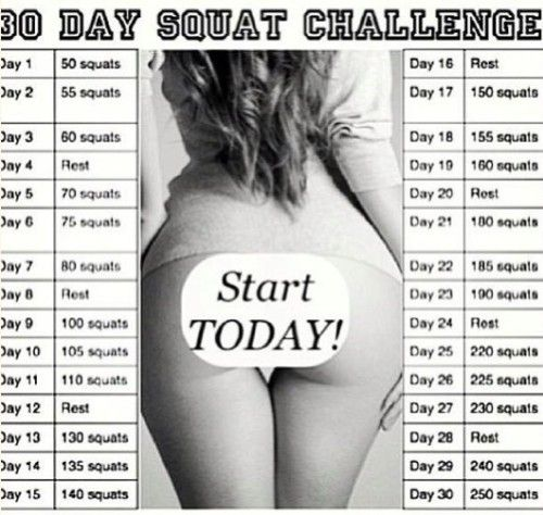 The internet has been buzzing since mid April with this 30 Day Squat Challenge. I love a challenge and I LOVE squats because let's be honest, everyone's butt can use a lift. Confession, I got wind of this 30 Day Squat Challenge from Khloe Kardashain. I'm not a huge Kardashian fan because like Mario Lopez, …