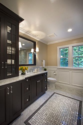 Traditional Bathroom Design Pictures Remodel Decor And Ideas Page 9 Designs