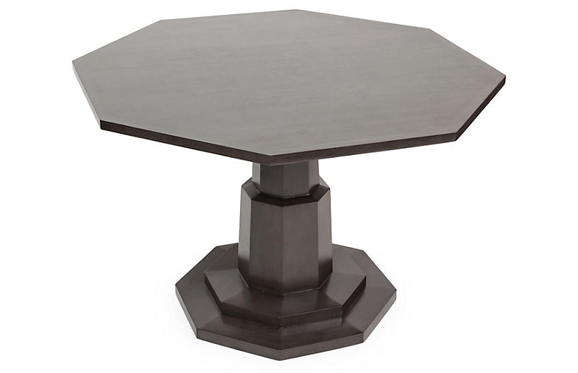 Octagon 45 Dining Table Luxury Dining Tables Dining Table
