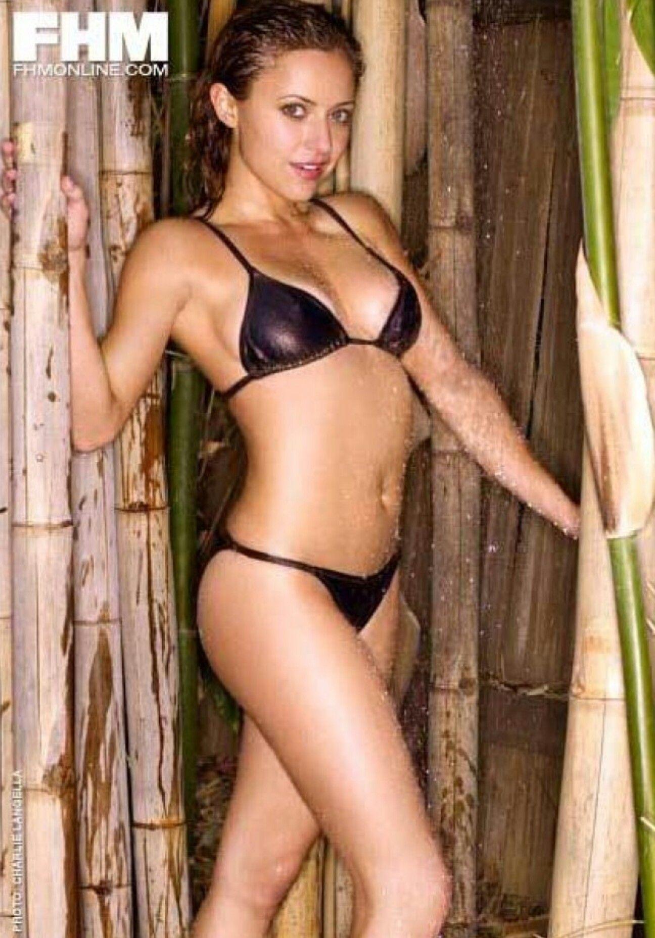 Christine Lakin In 2019 Bikini Pictures Celebrity