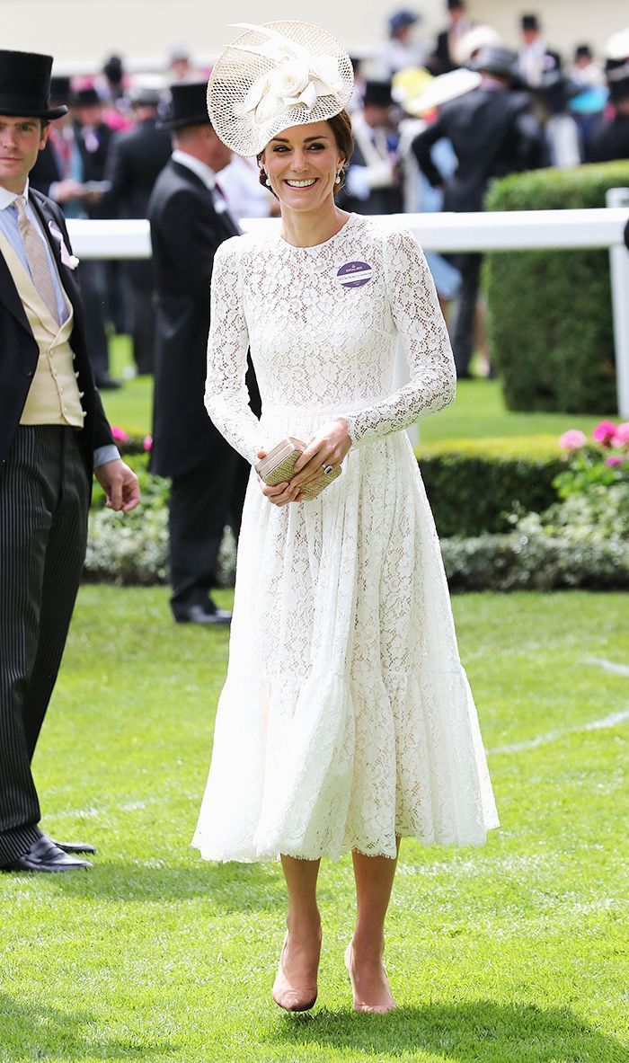 The Kate Middleton Looks the Entire World Talked About | Pinterest