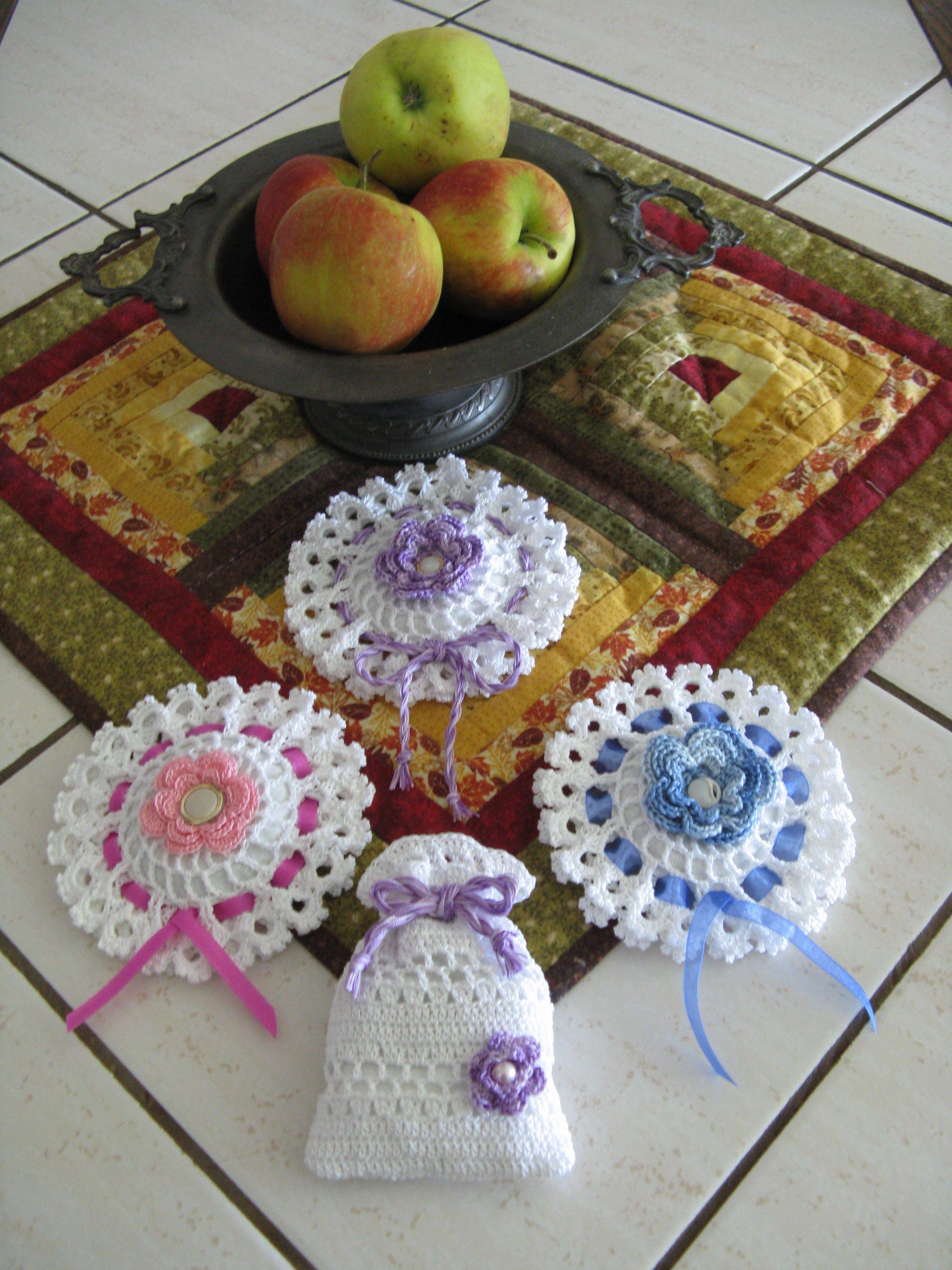 Lavendel-zakjes | punto de cruz | Pinterest | Recuerdos para fiestas ...