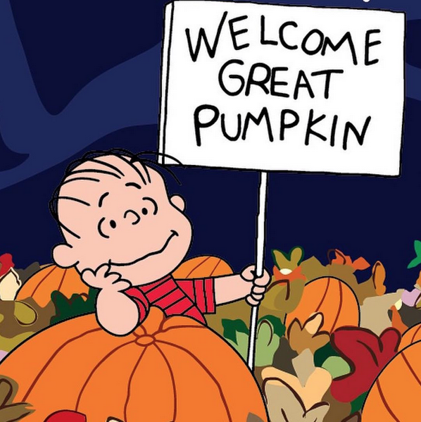 6b7080c40 It's the Great Pumpkin, Charlie Brown will air on October 20th at 8pm on  ABC! More