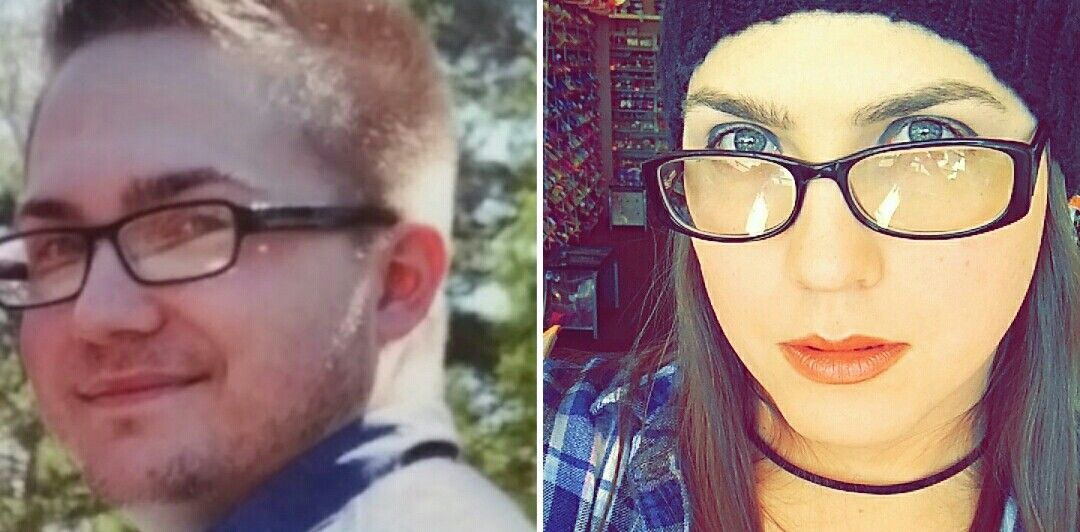 Started from the bottom now we here... 31/mtf/2yr8mo HRT