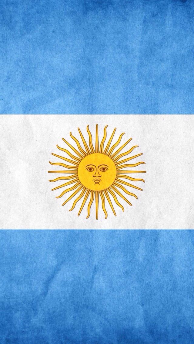 Bandera Argentina | Wallpapers in 2019 | Iphone 5 wallpaper, Argentina, Wallpaper