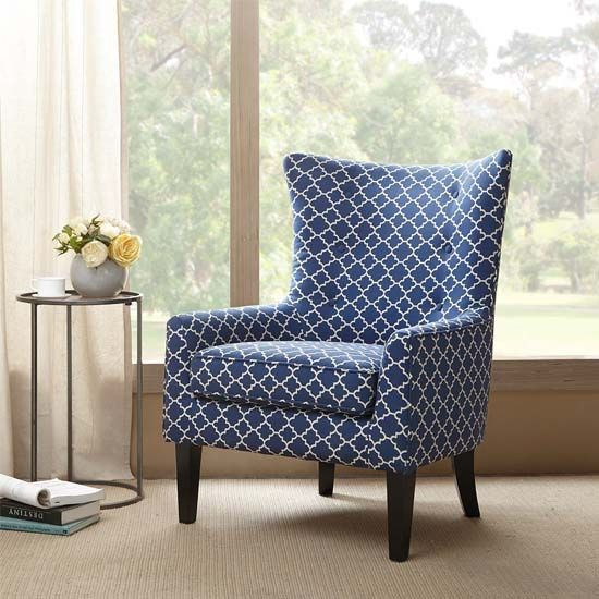 Deal Of The Day: Over $40 Off Madison Park Accent Chair