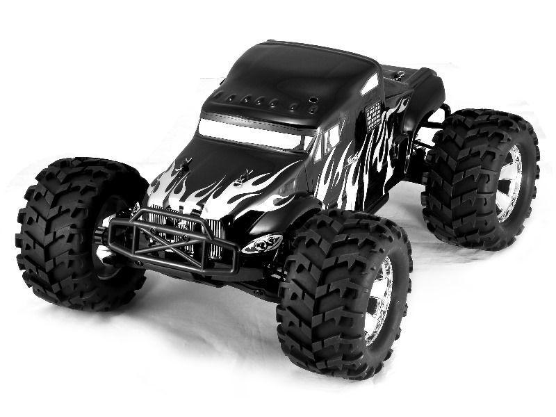 Redcat Racing Race Earthquake Truck Body Set