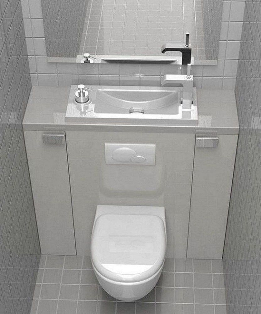 35 Genius Tiny House Bathroom Shower Design Ideas 30 With Images Small Toilet Room Toilet Remodel Stylish Bathroom