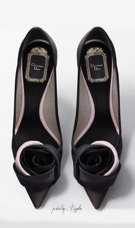 Christian Dior ~ Clássico