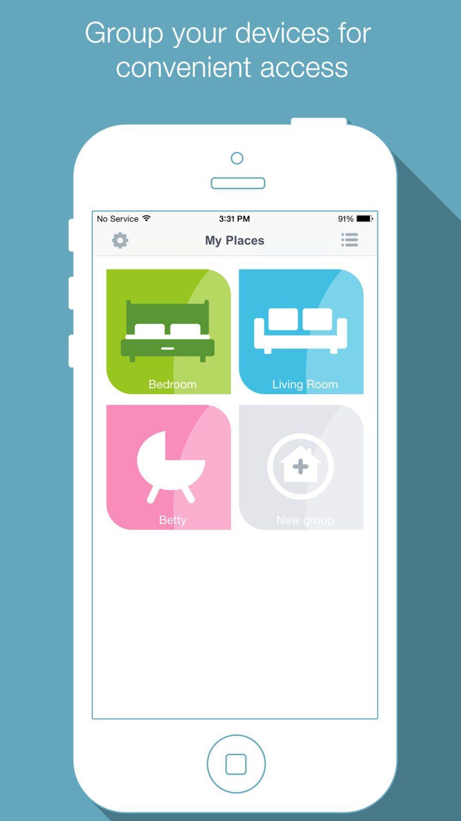 mydlink Home iosUtilitiesappapps App, Ipod touch, Ipad