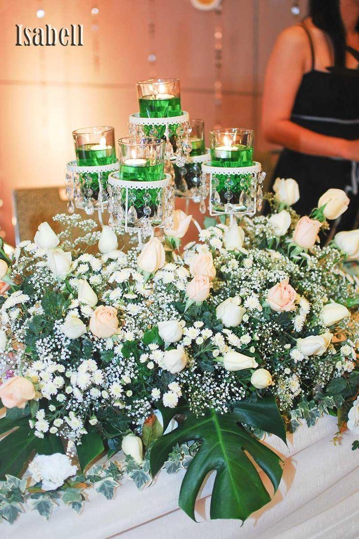 Grecian Wedding Theme Greek Themed Wedding Centerpiece Grecian