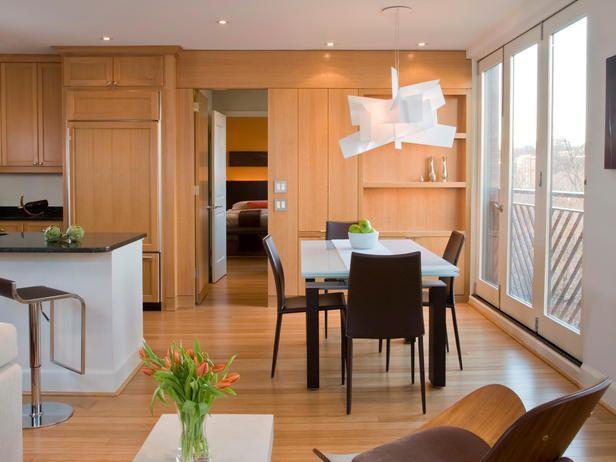 Contemporary   Living Rooms   Andreas Charalambous : Designer Portfolio : HGTV - Home & Garden Television
