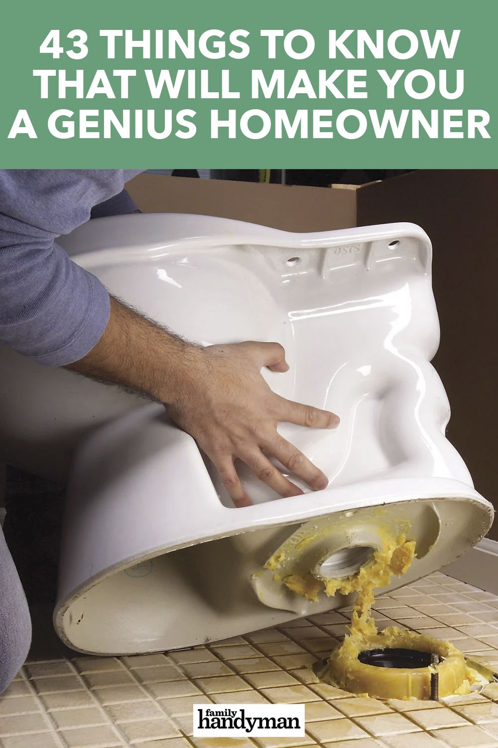 Photo of 43 Things to Know That Will Make You a Genius Homeowner