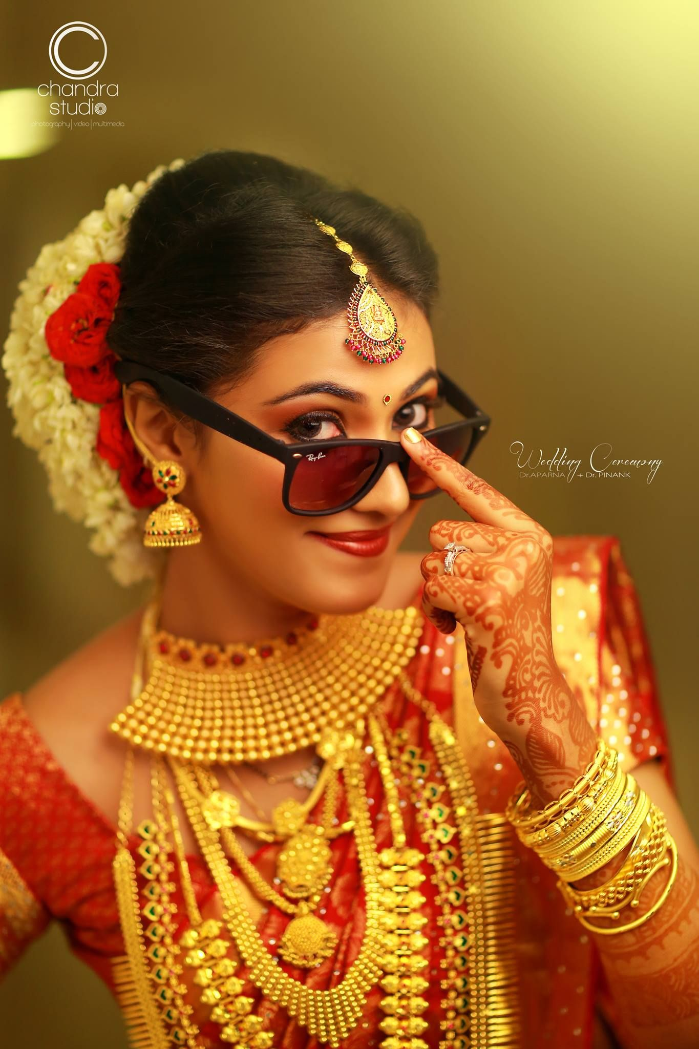 kerala wedding photo chandra digitals Kerala Wedding