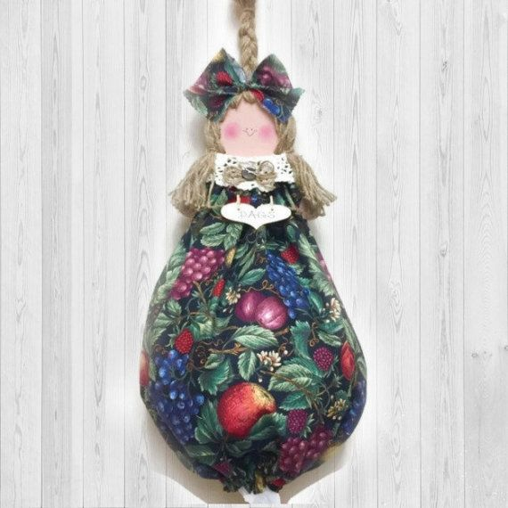 Accent A Wall Using A Plastic Bag: Fruit Wall Decor Fruit Decor Wall Decor Kitchen Fruit