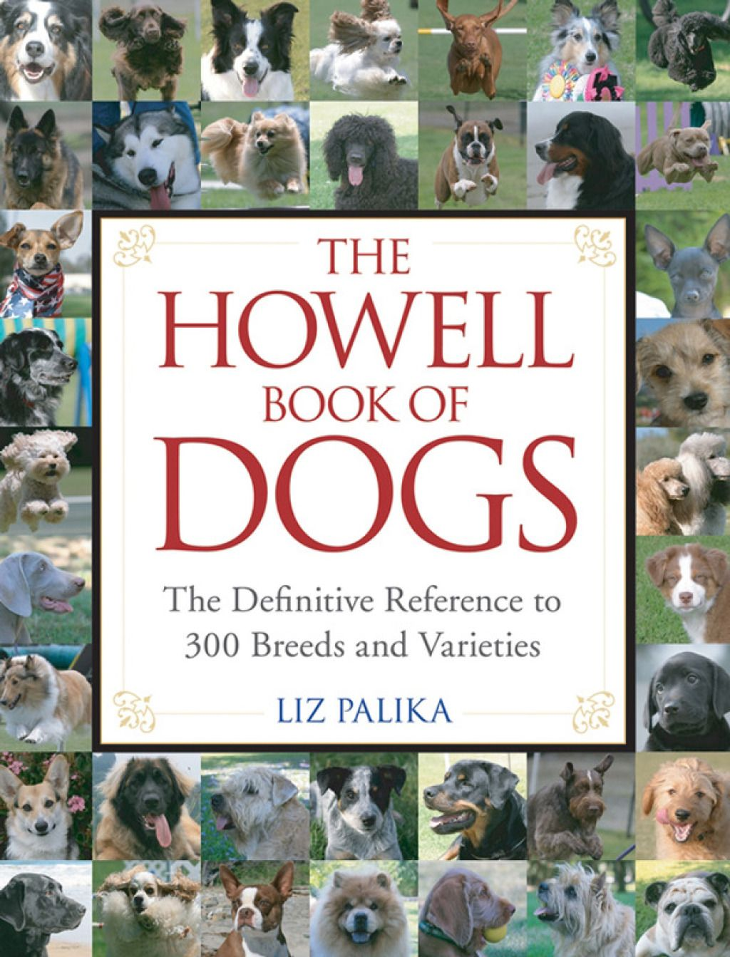 The Howell Book Of Dogs Ebook Dog Books Coloring Pages Books