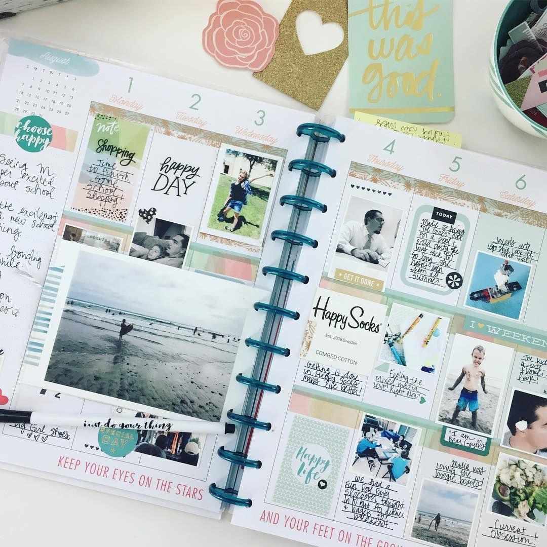looking for 2008 photo personal planner