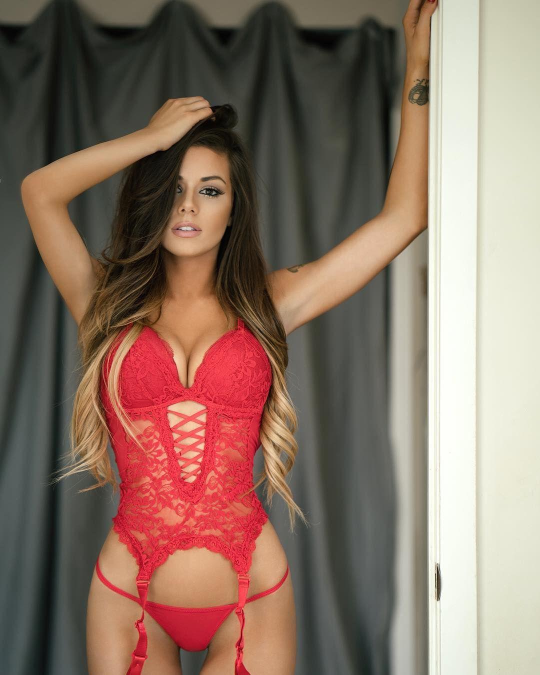 Juli Annee | sexy stuff for me | Pinterest | Brunettes, Female ...