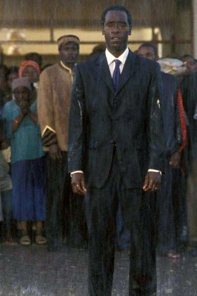 Hd Hotel Ruanda 2004 Ganzer Film Deutsch In 2020 Hotel Rwanda United Artists Jean Reno