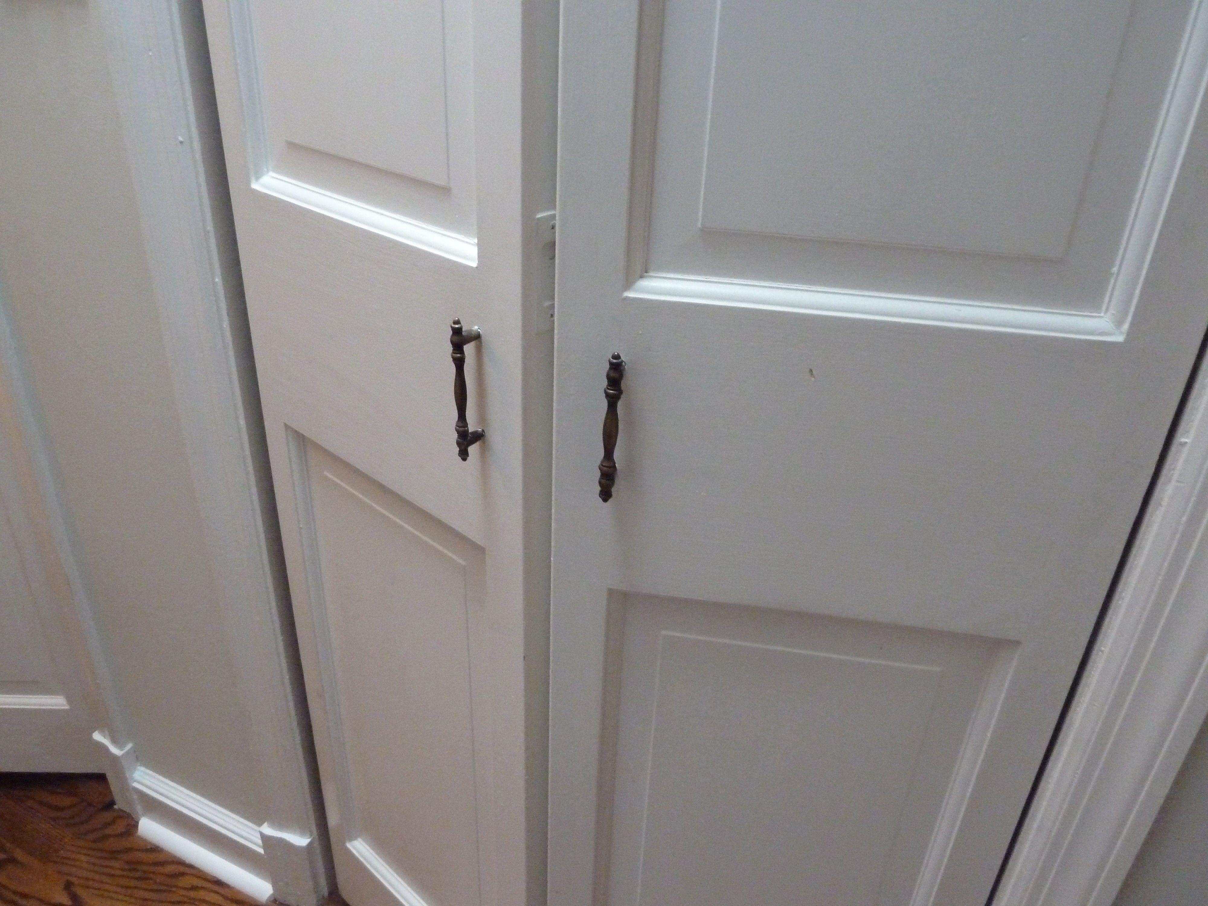 Closet Door Handles Hardware Httpsourceabl Pinterest