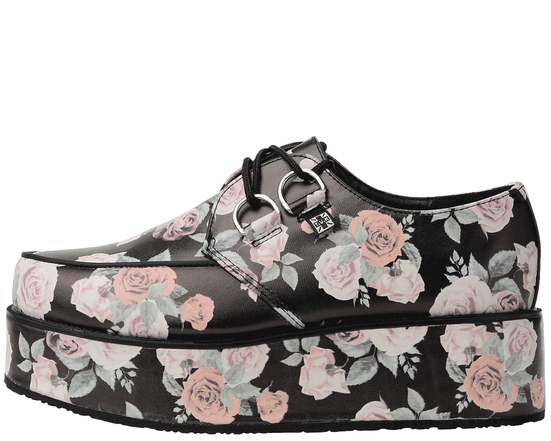Picture of Floral Wrapped Creepers - A8908