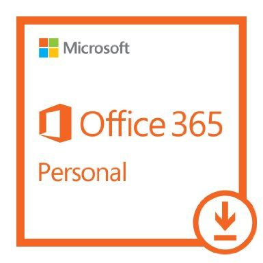 Microsoft Office 365 Personal 1 Year | PC or Mac Download, 2016 Amazon Top Rated Business & Office  #Software