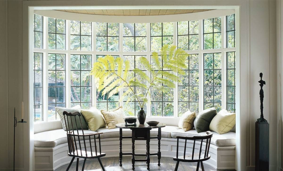 Bay window design exterior  stunning windows let us help you design the windows of your dreams