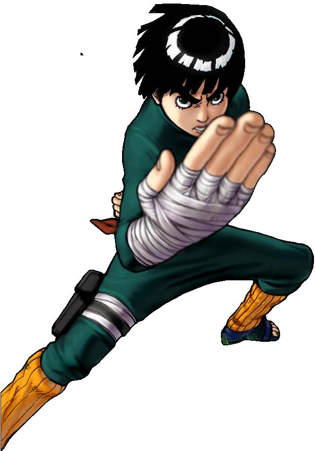 4391636 707647 Rock Lee Png 622 888 Boruto Personagens Personagens Naruto Shippuden Tatuagens De Anime