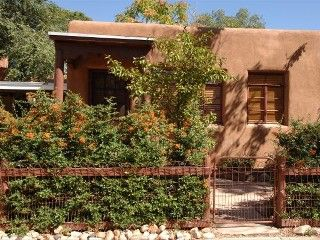 Casa Pequena A Casita In The Heart Of Homeaway Santa Fe Vacation Rental Vacation Santa Fe
