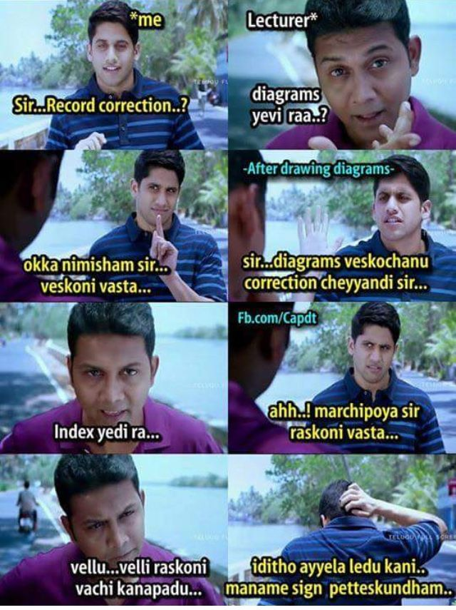 Pin By Princessfashion On Telugu Fun Quotes Funny Funny True Quotes Funny Dialogues