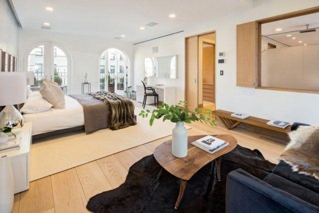 Chambre à coucher de luxe: 107 idées d\'architectes d\'intérieur