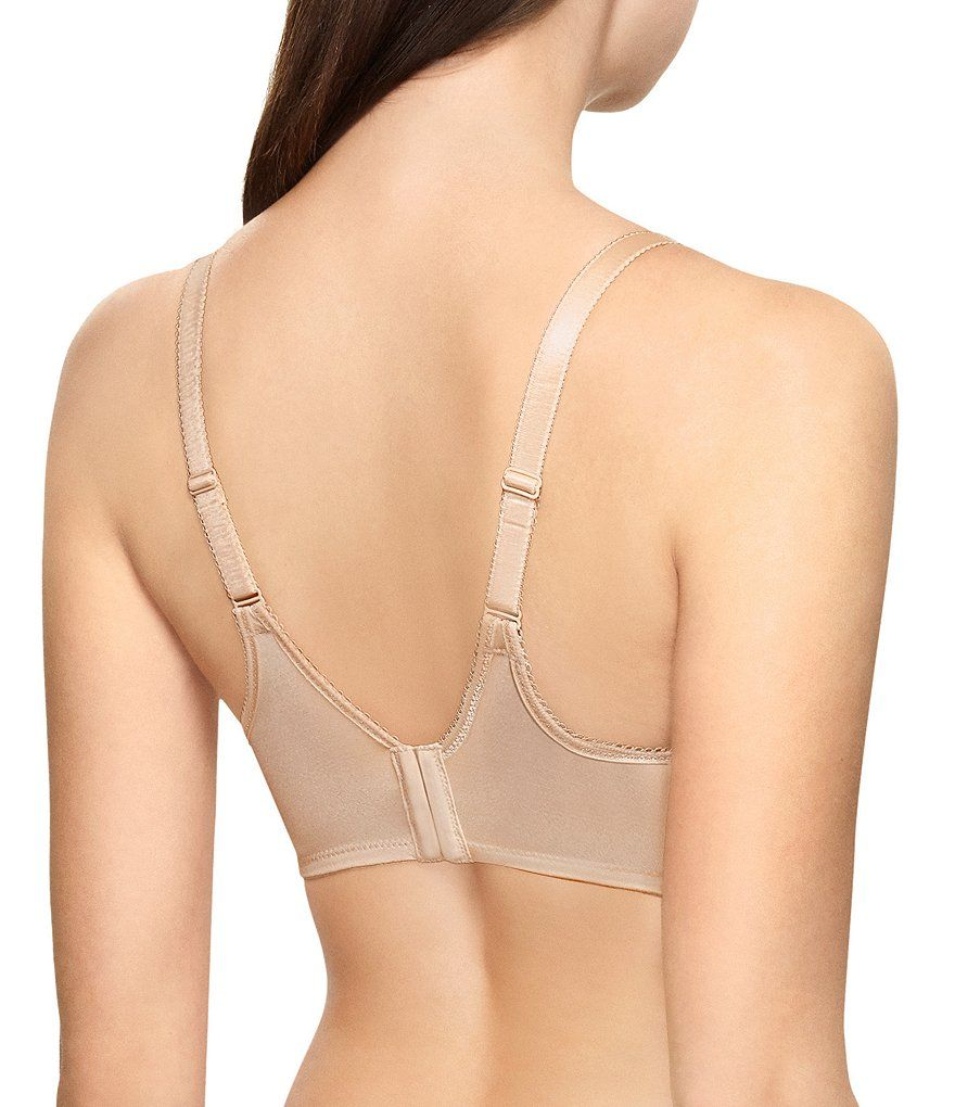 a37947c85 Wacoal Basic Beauty Full-Busted BodySuede Underwire Bra in 2018 ...