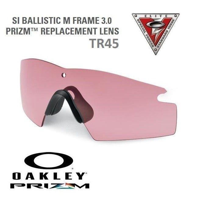bf9e5fb8c6eb8 Oakley PRIZM SI Ballistic M Frame AGRO 3.0 Strike Array
