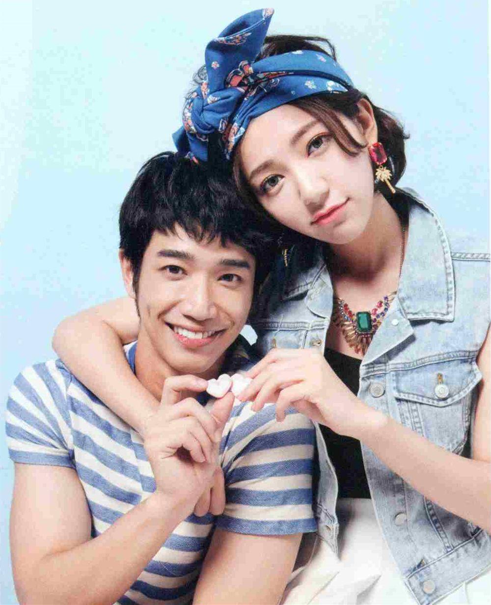 Puff Guo and Jasper Liu | Love Myself or You in 2019