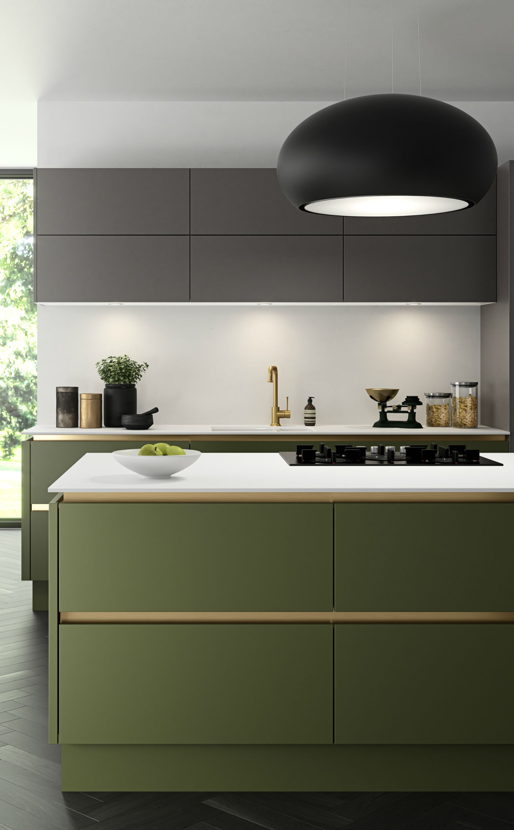 Pin by Laura Strong on Interiors Kitchen design color