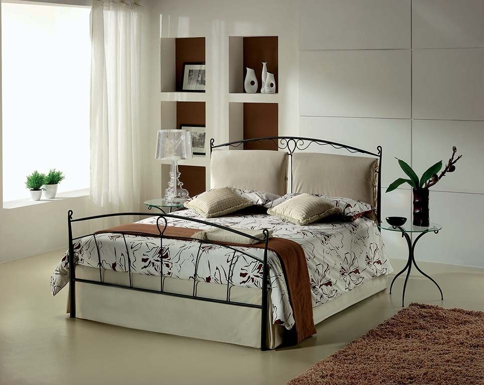 Letto king size PENELOPE | SLEEPING - Classical | Pinterest