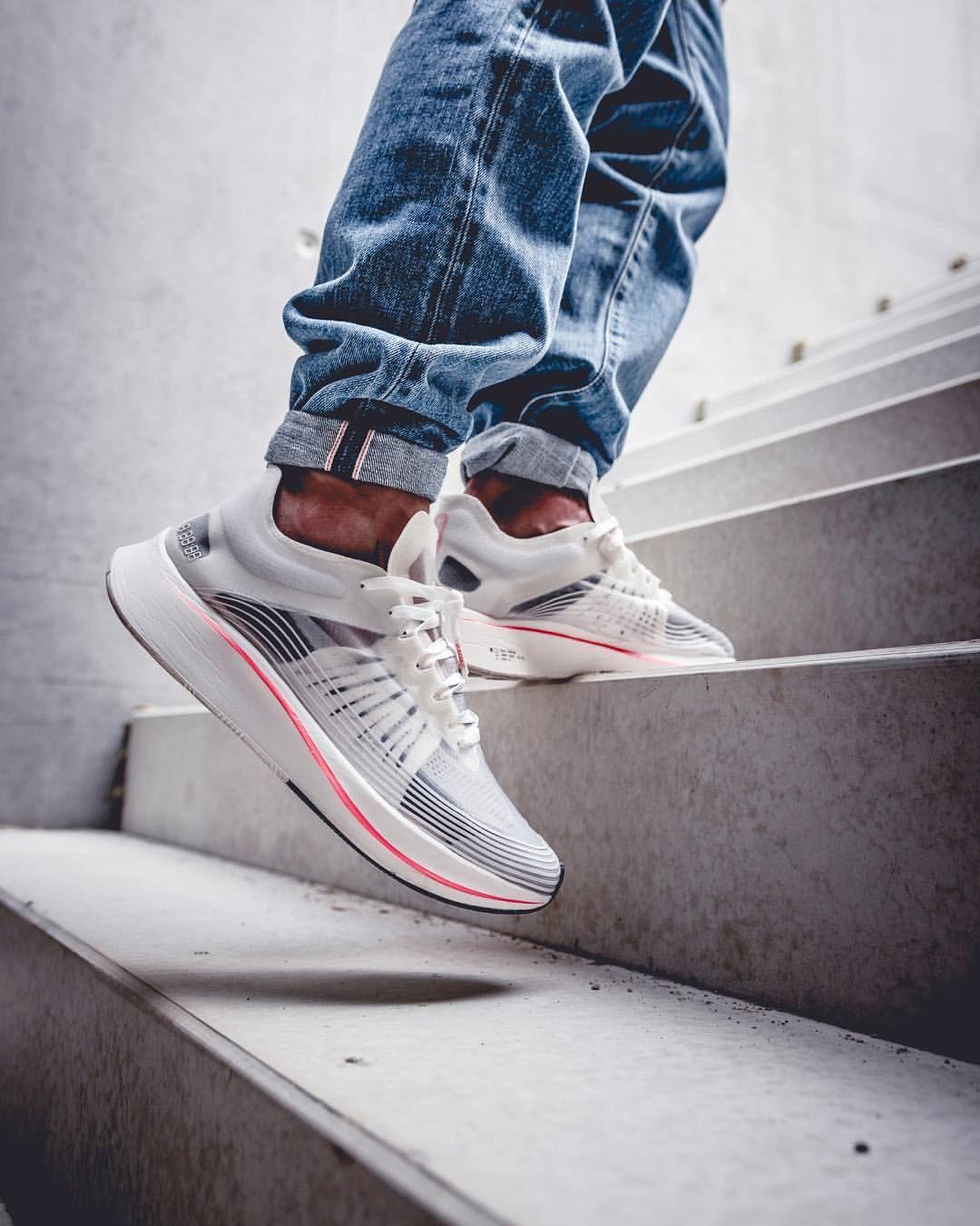 Nike Zoom Fly SP | Nike zoom, Nike, Comfy nikes