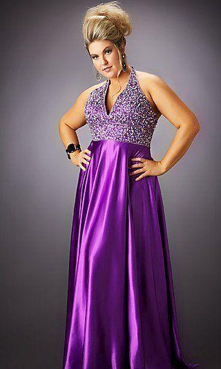 moda estilo y distincin vestidos de fiesta para gorditas