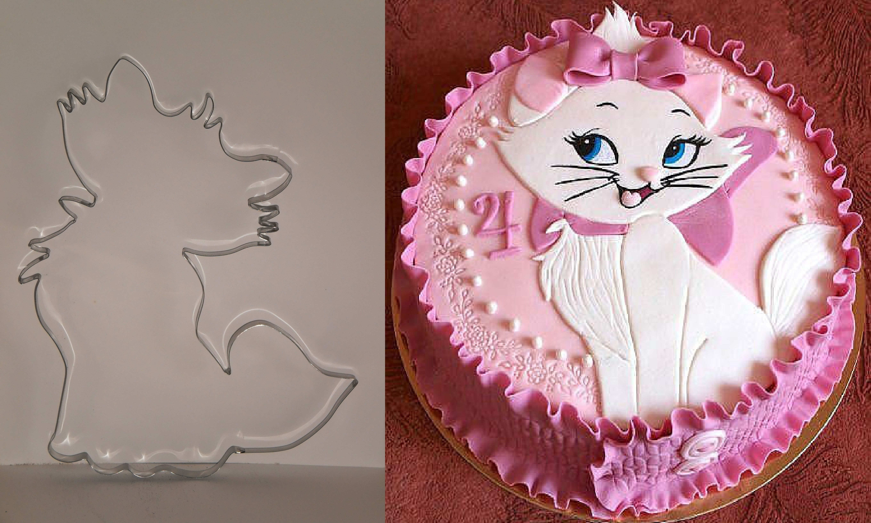 картинки котята на торт очень удивились